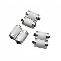 Film For Roll Off Pack 6 Pcs H.40Mm